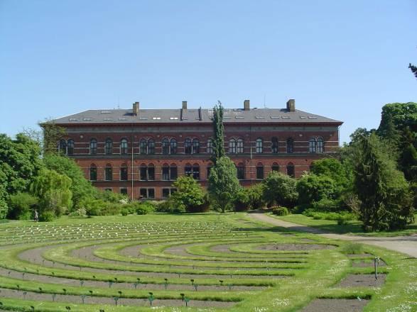 Museo Geológico de Copenhague