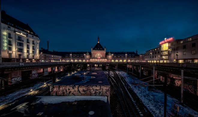 Copenhagen - Principales ciudades para visitar
