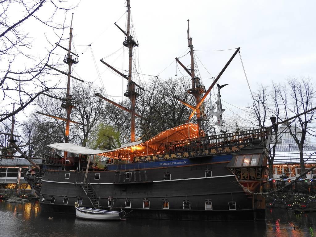 Pirateriet