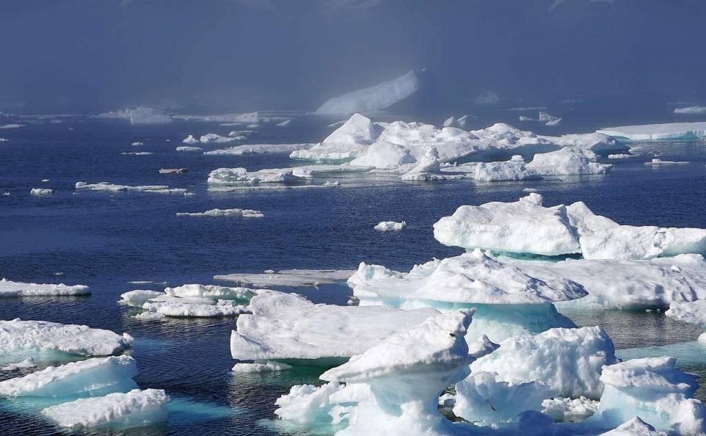 Círculo Ártico
