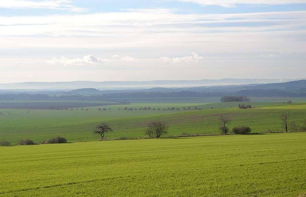 Campos de Moravia