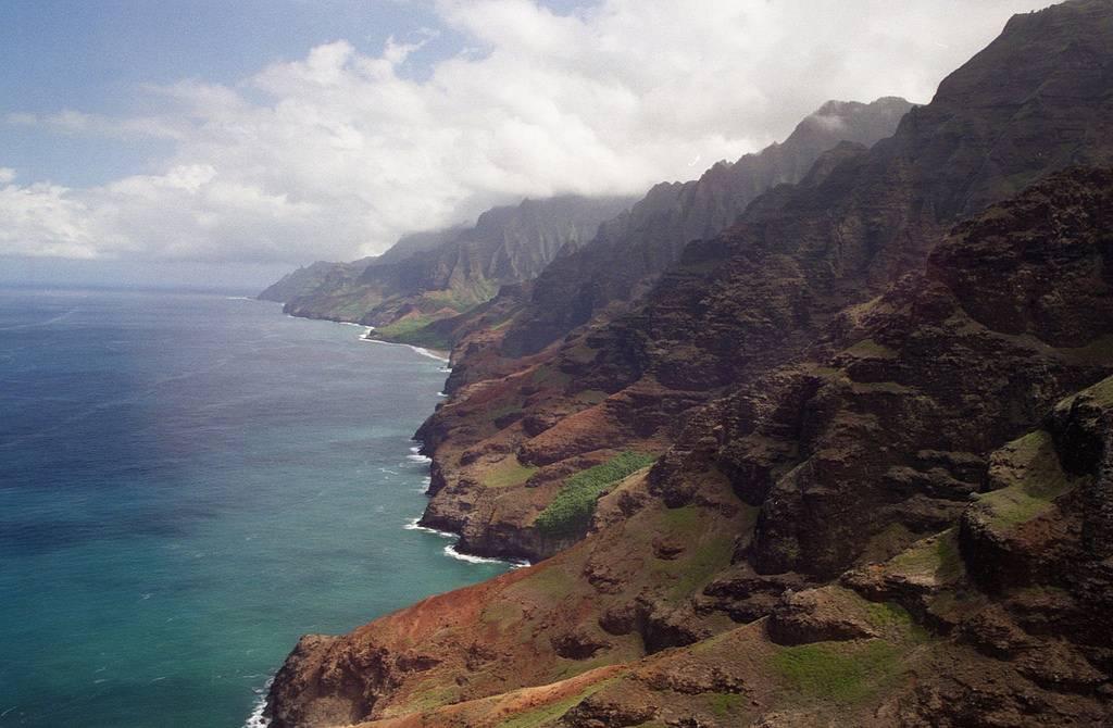 Costa de Na'Pali