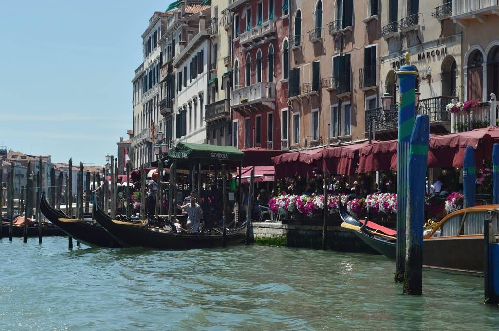 Postales de Venecia