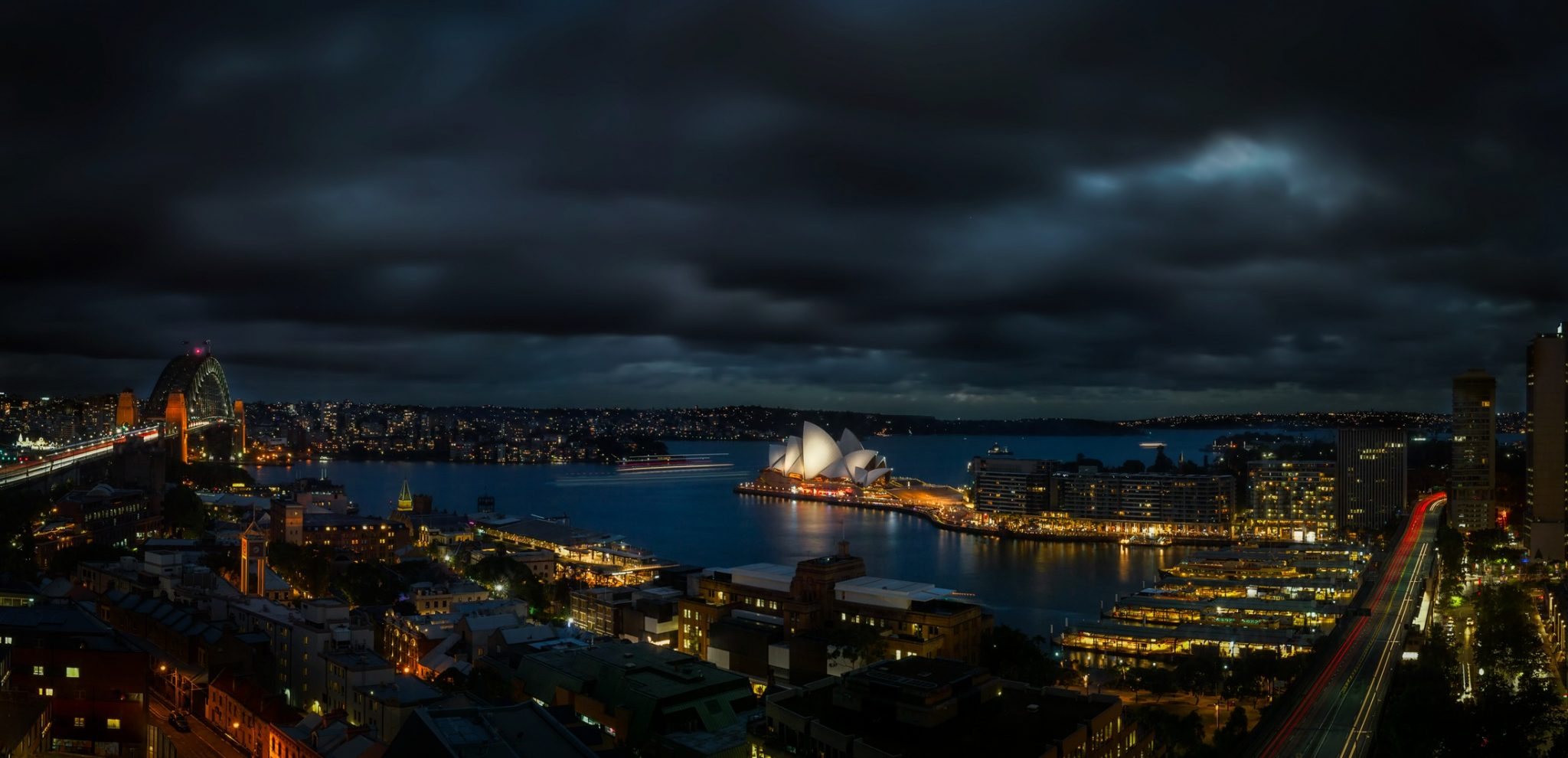 Sídney en Australia la ciudad más cosmopolita