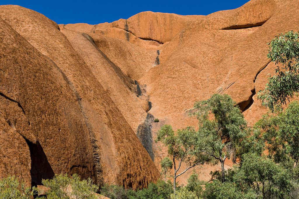 Uluru: Territorio del Norte, Australia