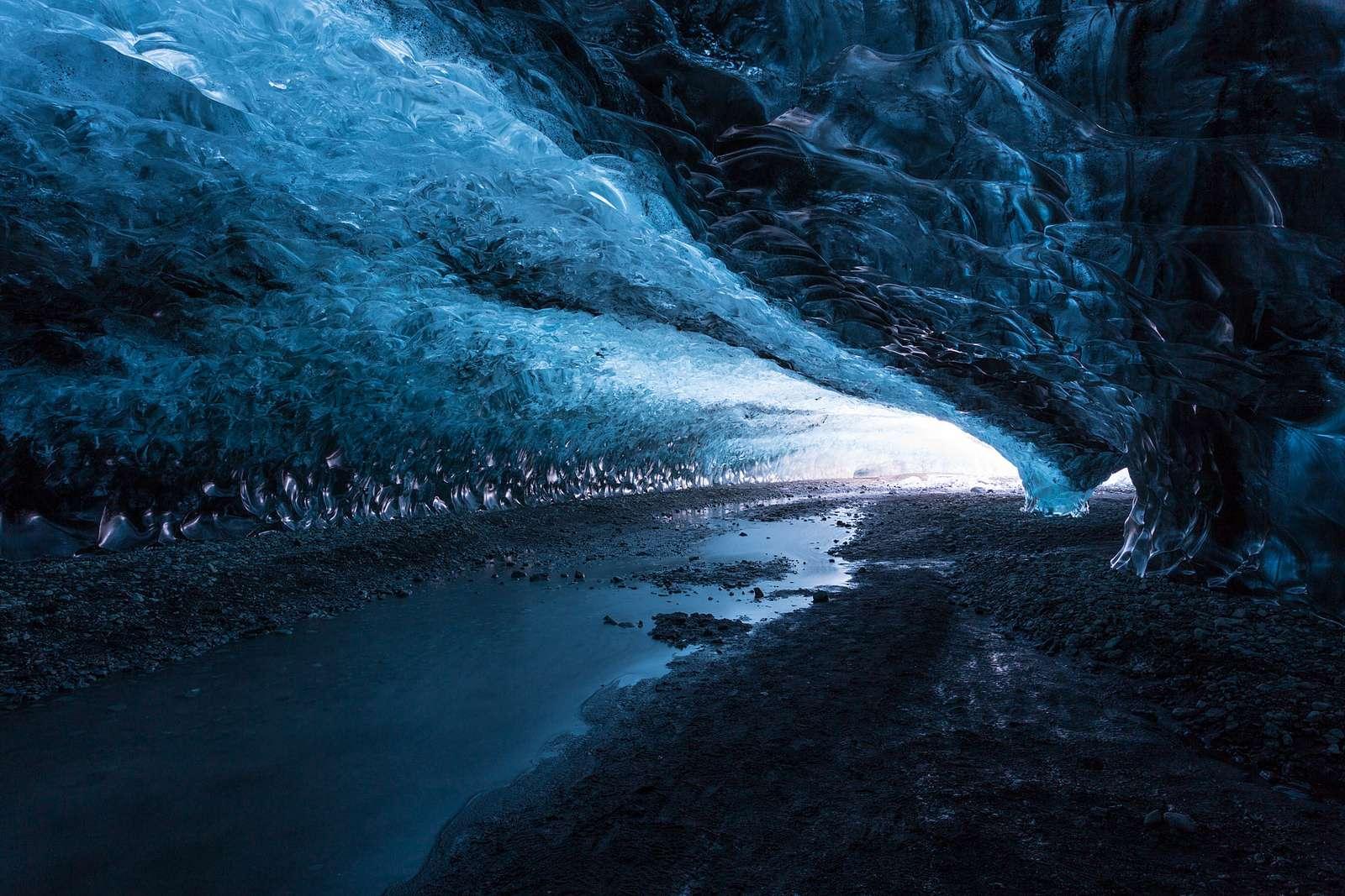 Vatnajökull: Islandia