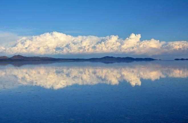 Descubre el maravilloso pueblo boliviano de Uyuni