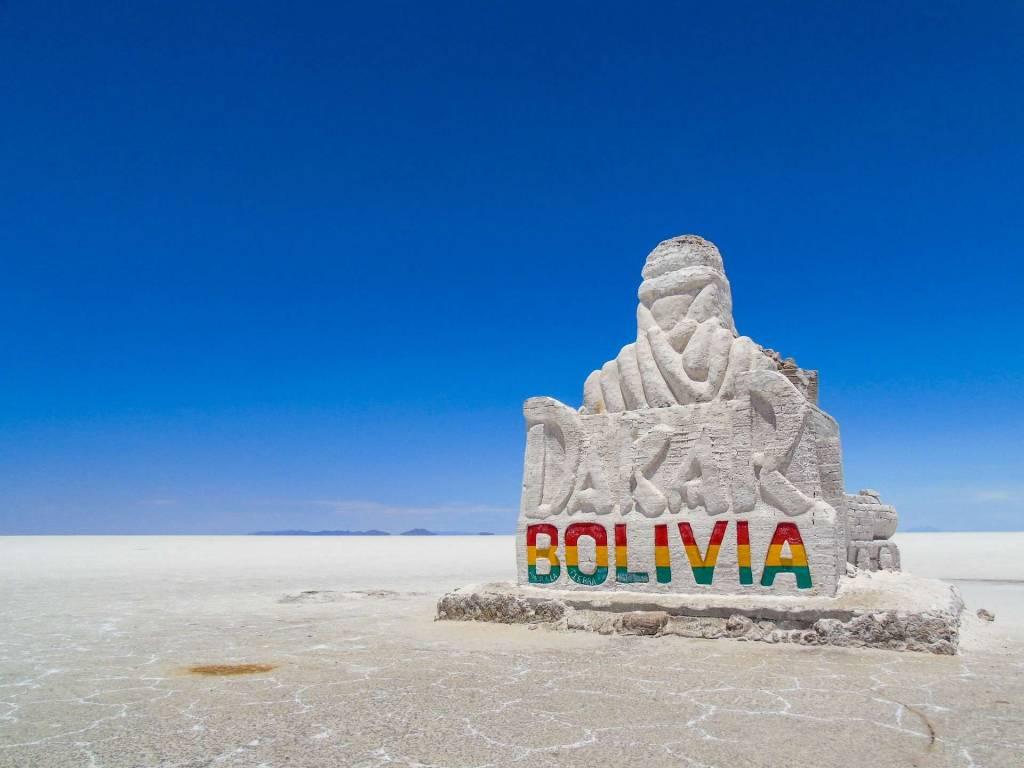 Viajar por Bolivia