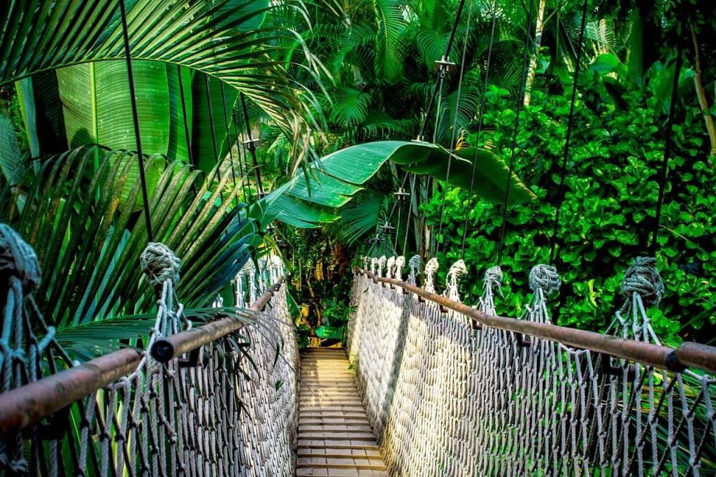Viajar por el Caribe