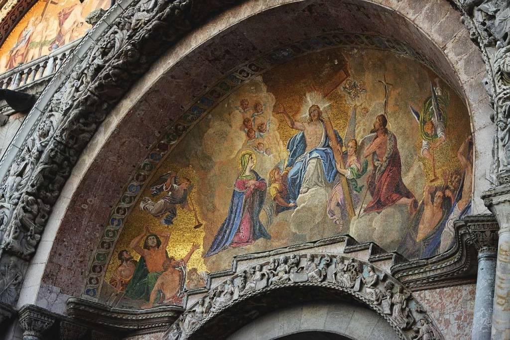 La Basílica, Plaza, Venecia - Viajar por Italia