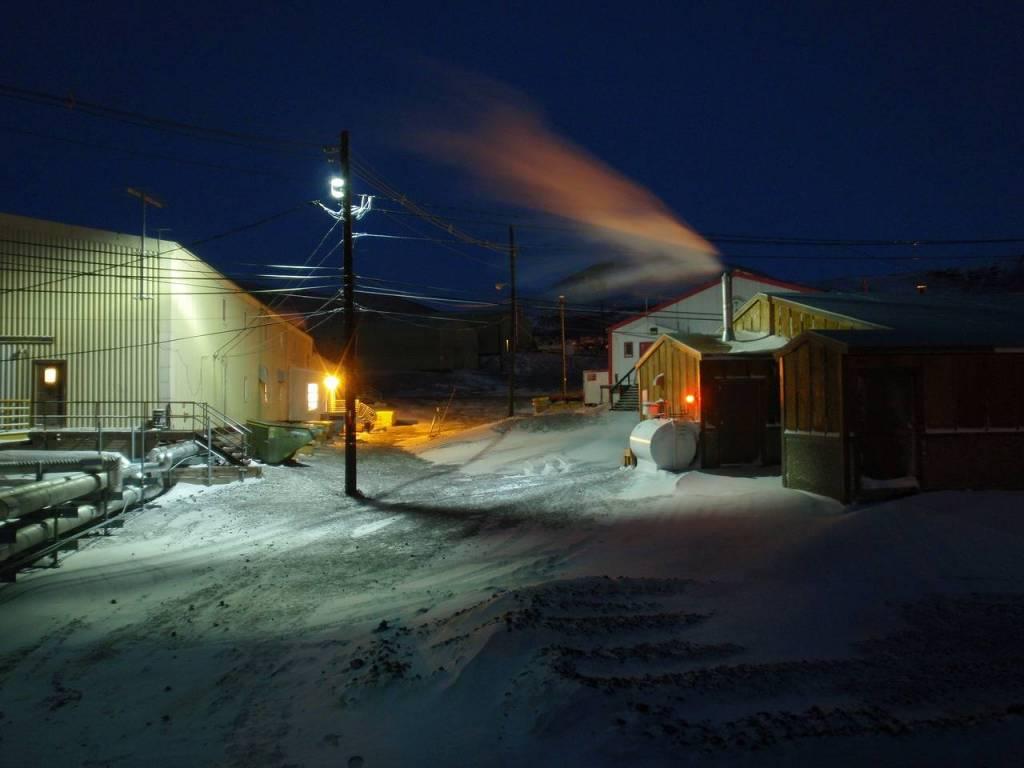 Viajar por la Antártida