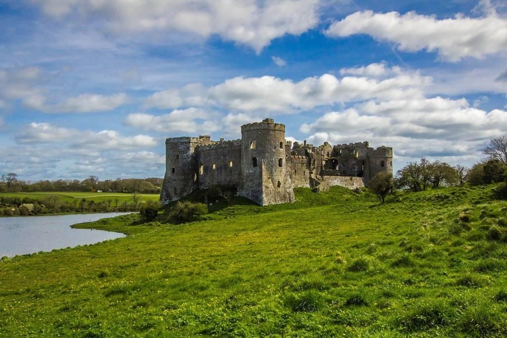 Guías turísticas de Inglaterra
