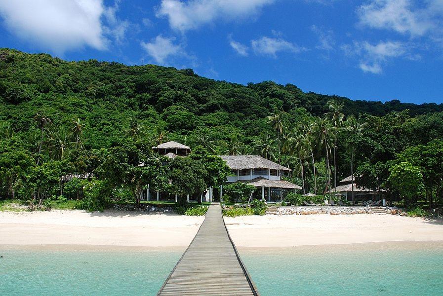 Las islas privadas más caras del mundo disponibles en alquiler