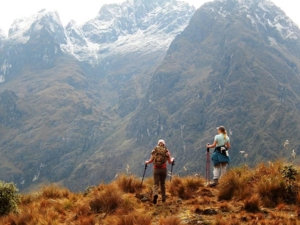 Camino Inca - Viajar por América del Sur