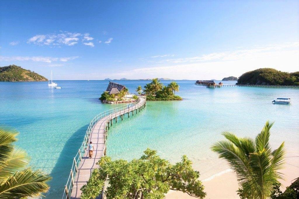 5 hoteles con encanto para una una luna de miel en el fin del mundo