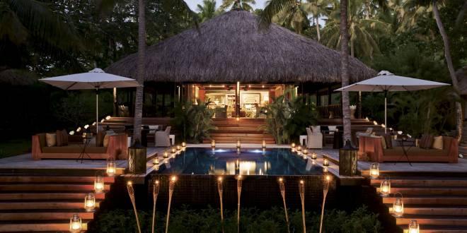 14 de las islas privadas más caras del mundo disponibles en alquiler