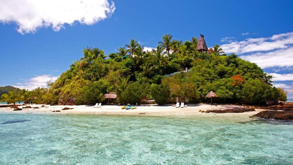 Isla Wadigi, Fiyi