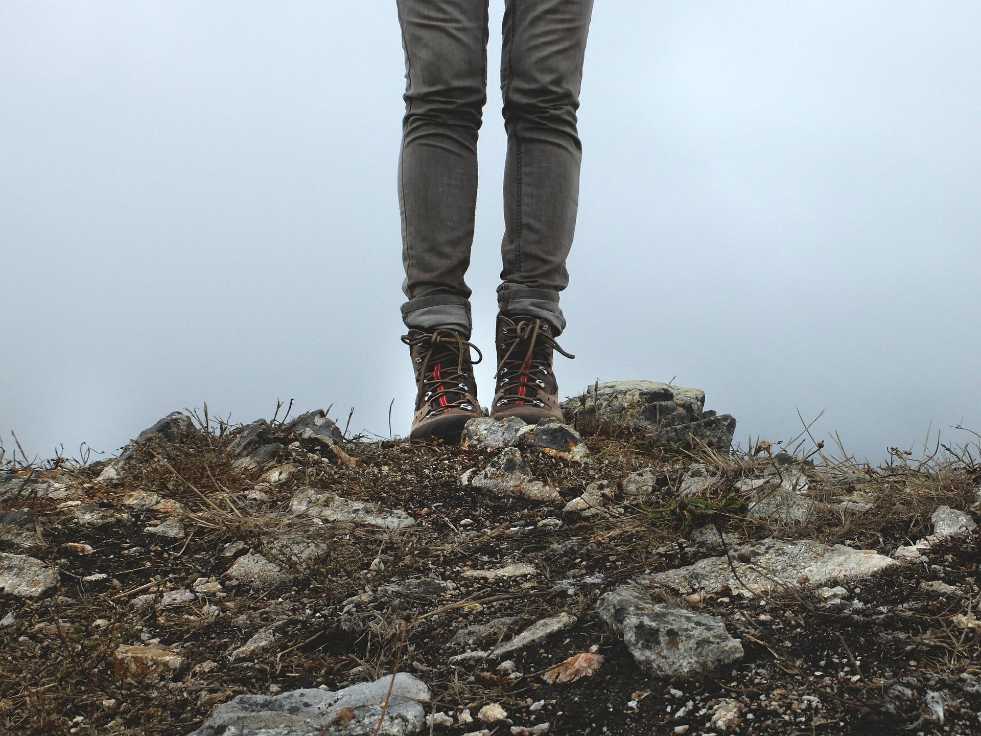 mejores botas de montaña de mujer