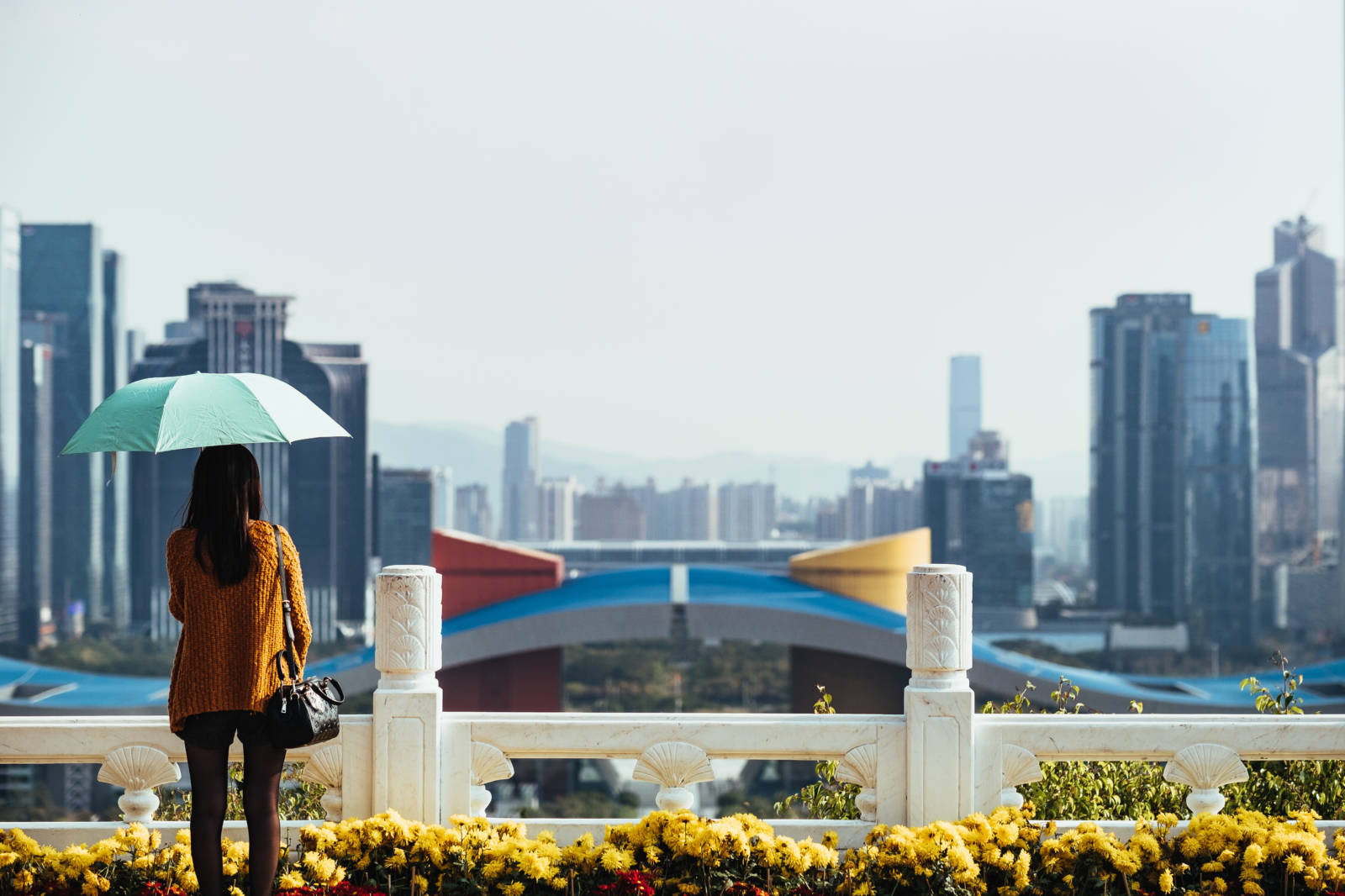 2 . Shenzhen, China