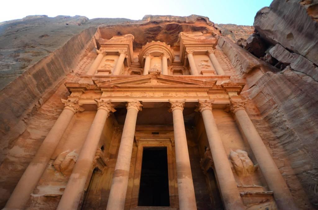 Jordán - Principales países para visitar en 2019