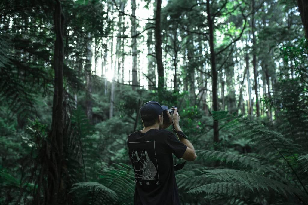 Guías y análisis de equipo de fotografía exteriores