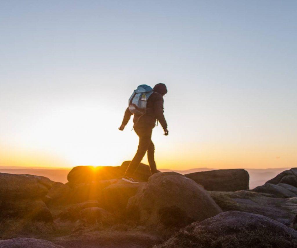 Guías y análisis de equipo de senderismo