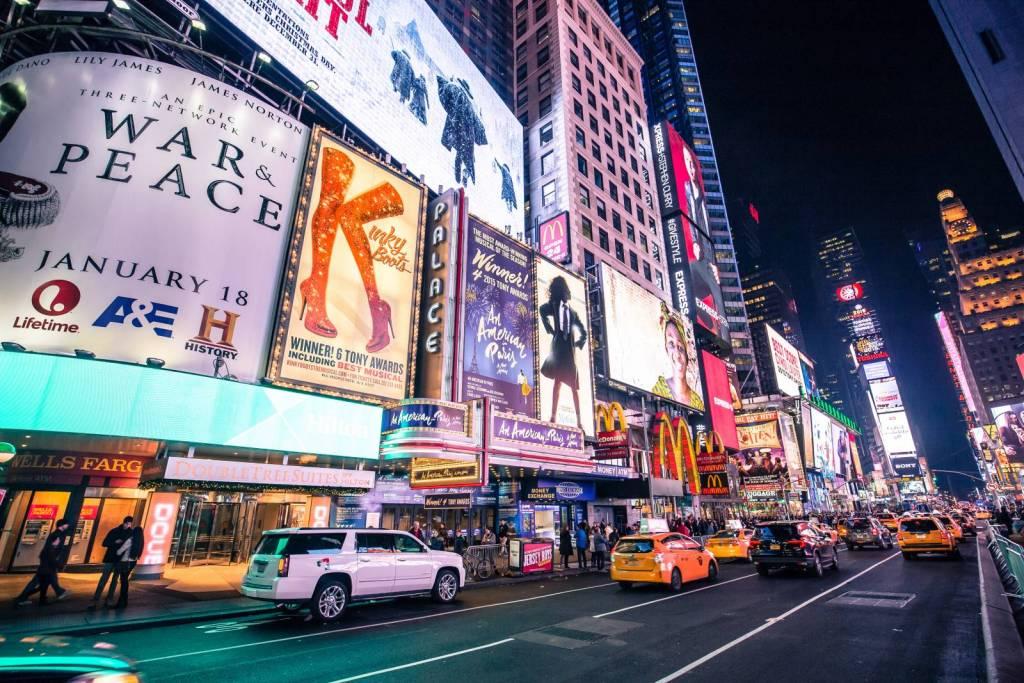 Turismo en Nueva York - Qué ver