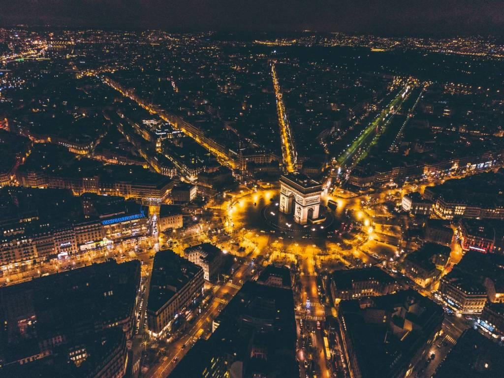 Guía de París - Descubre sus rincones