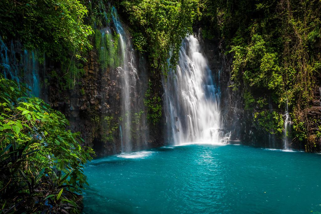 Iligan, la ciudad de las majestuosas cataratas
