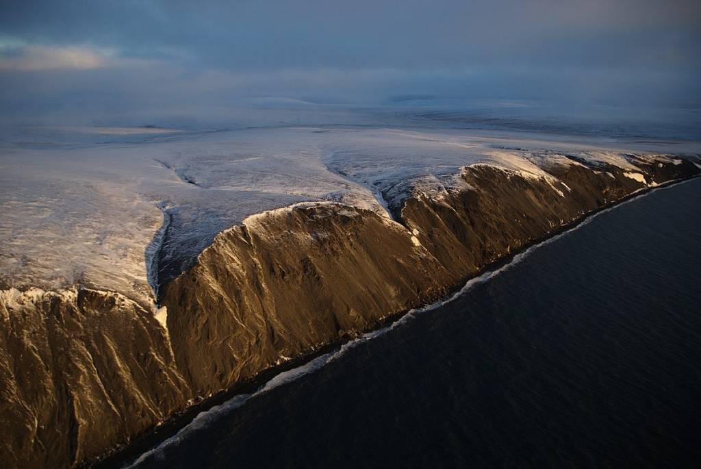 Isla Wrangel: La isla de los osos polares y el mamut lanudo 1