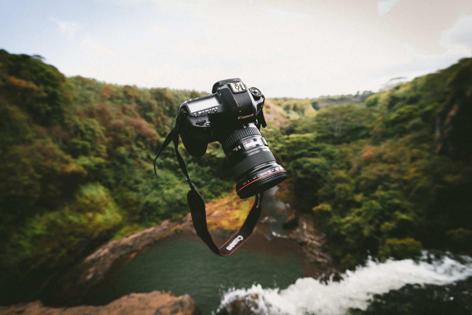 Mejores cámaras para fotografía de viaje