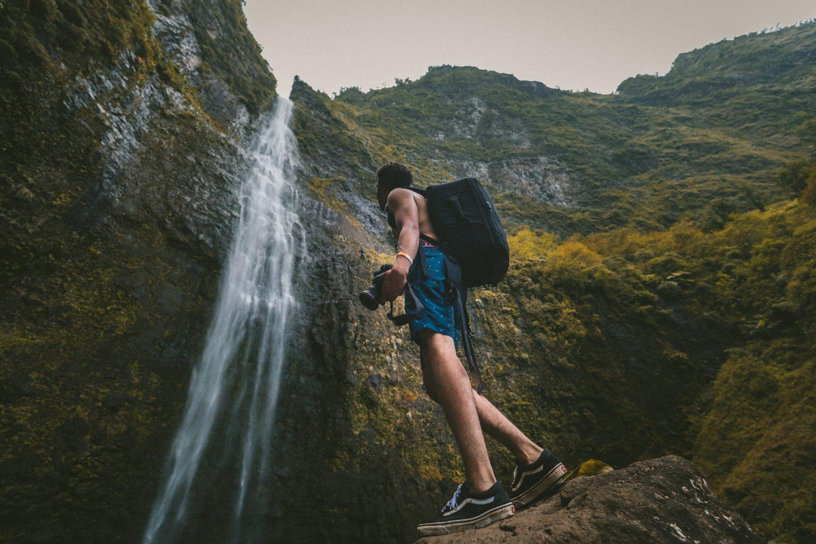 Consejos para fotografía de viaje para principiantes