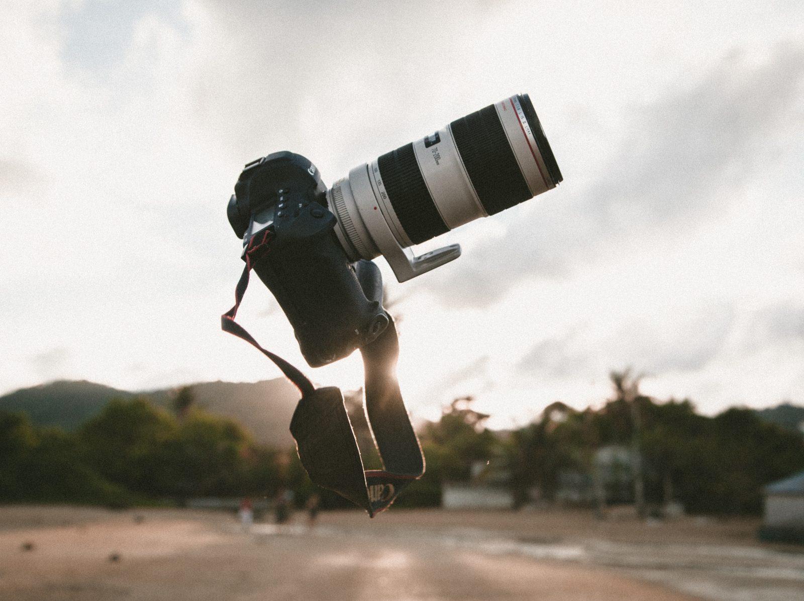 Mejores objetivos fotográficos para paisaje