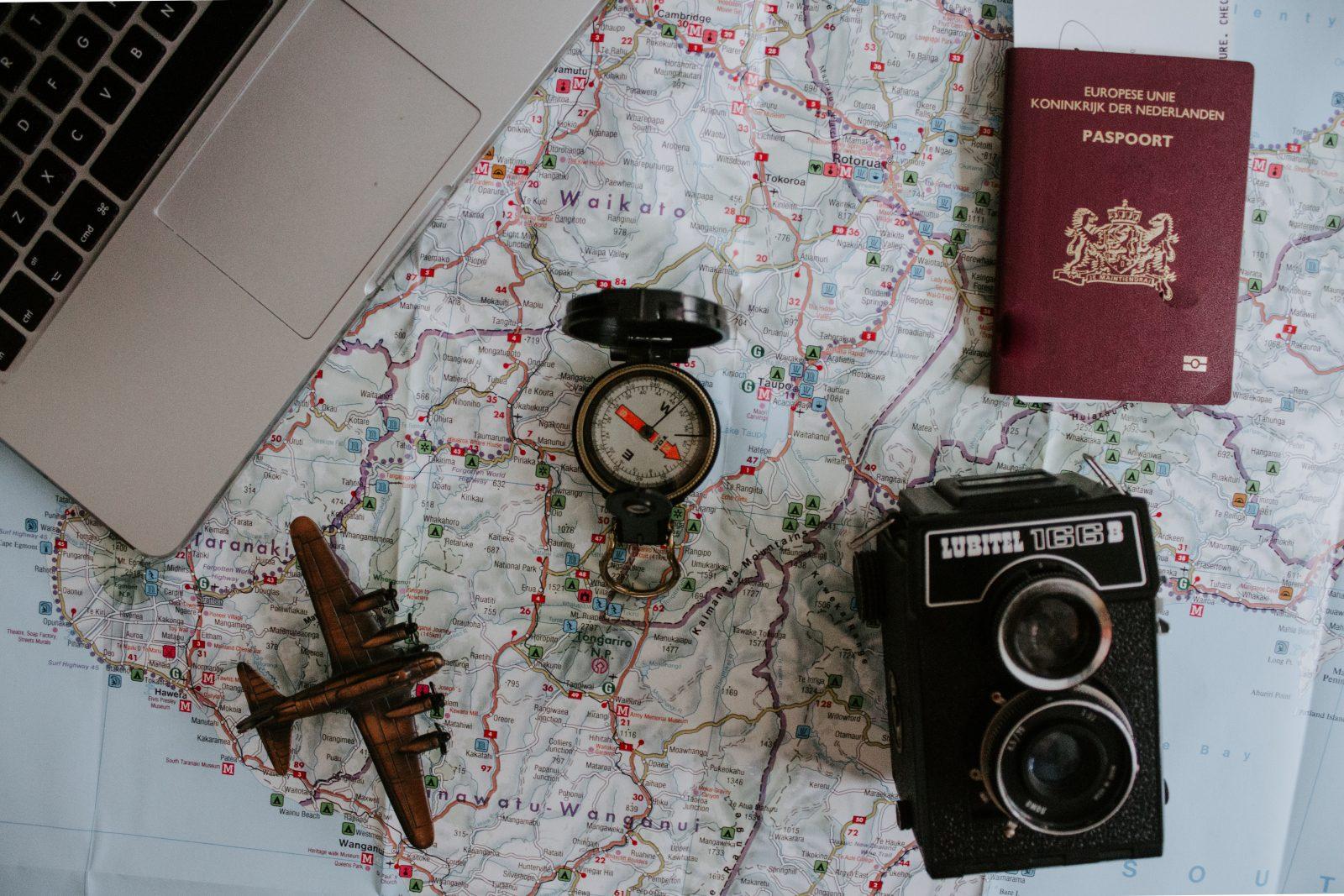 Cómo planificar un viaje de senderismo