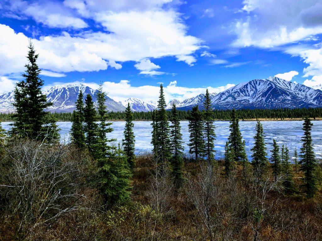 América del Norte - Alaska
