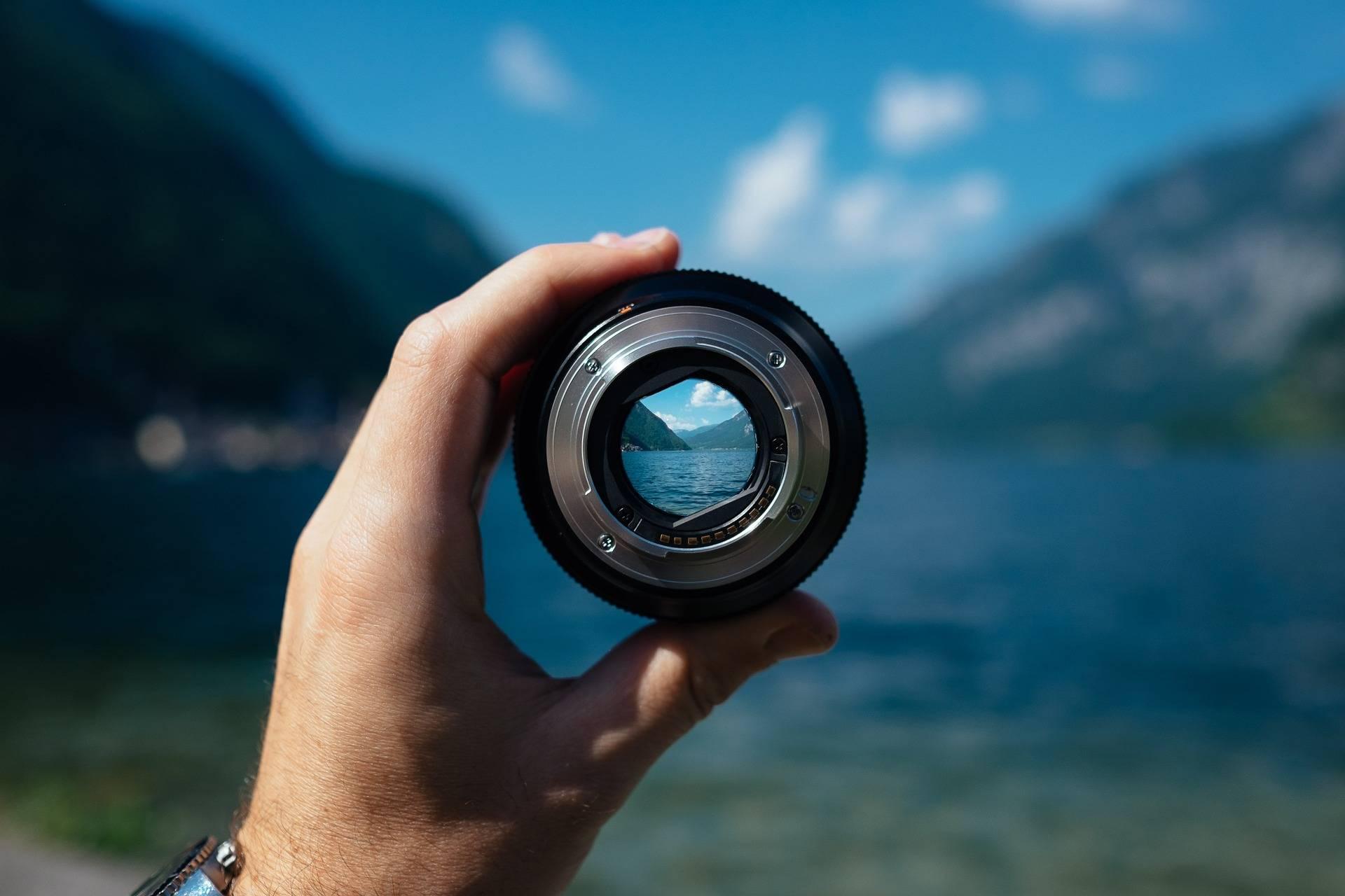 Esenciales de fotografía: Enfoque
