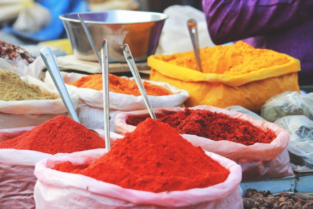 Guía de viaje de la India