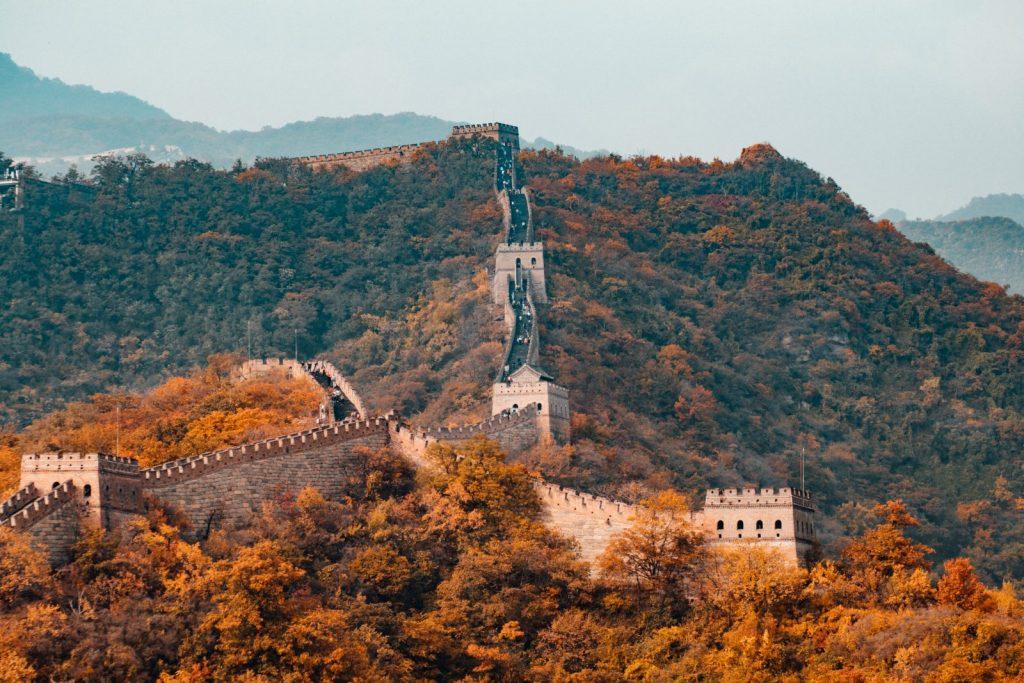 China la tierra de paisajes increíbles y largas tradiciones 4