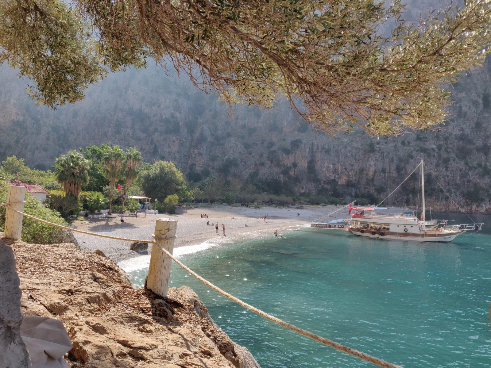 Guía de Fethiye (Turquía) 10 lugares para ver y comer