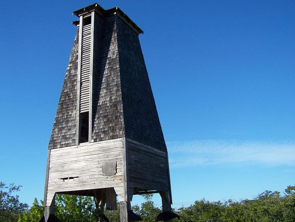 Torre para murciélagos de Sugarloaf Key, EE.UU