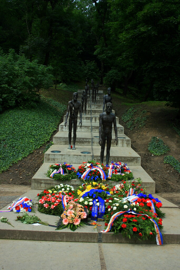 Memorial to the Victims of Communism photo
