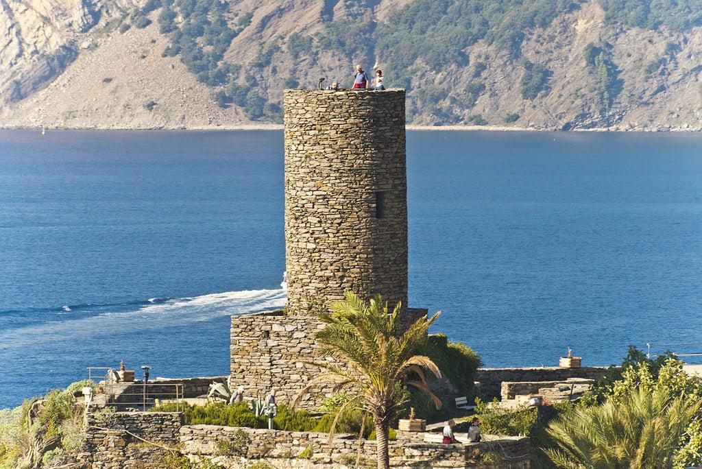 Doria Castle  photo