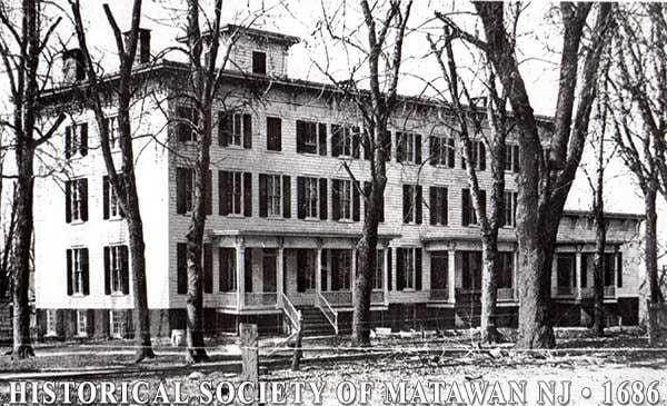 Glenwood Institute, Matawan, Nueva Jersey 1