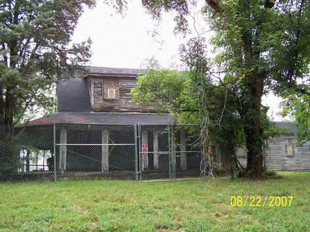 Casa de Laurel Hill, Lorton, Estados Unidos