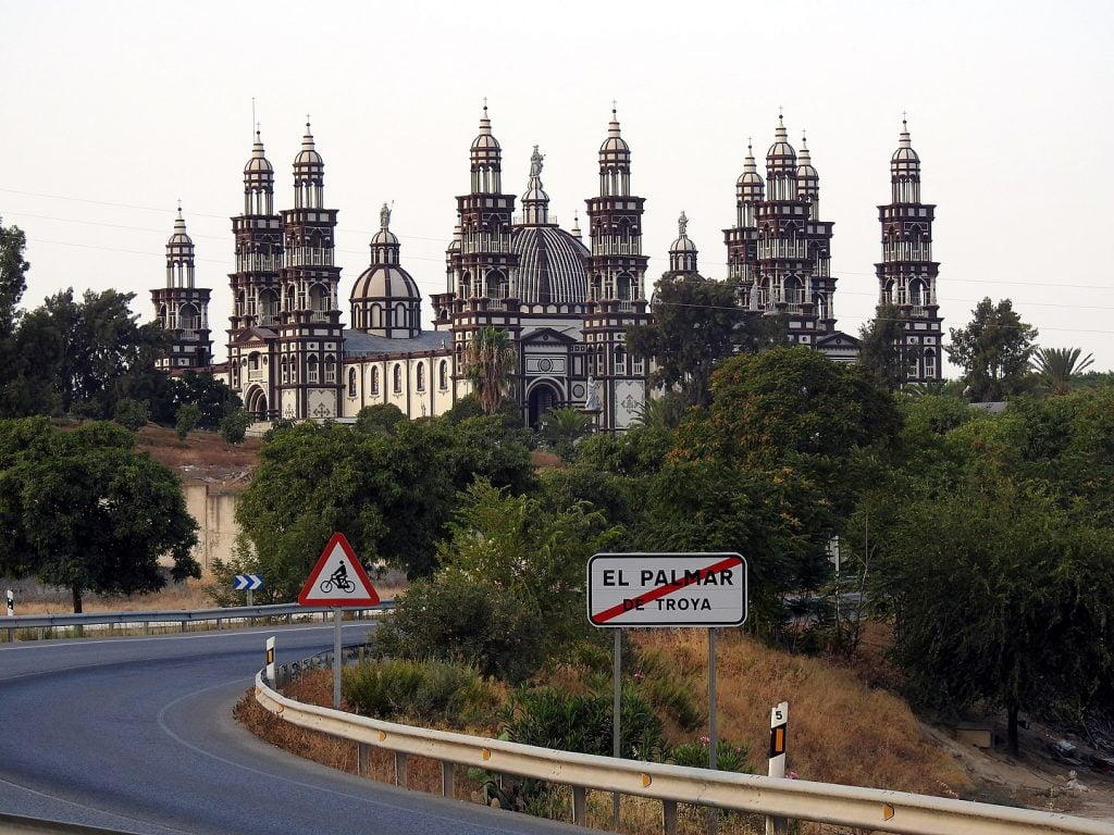 El Palmar de Troya, Utrera, España