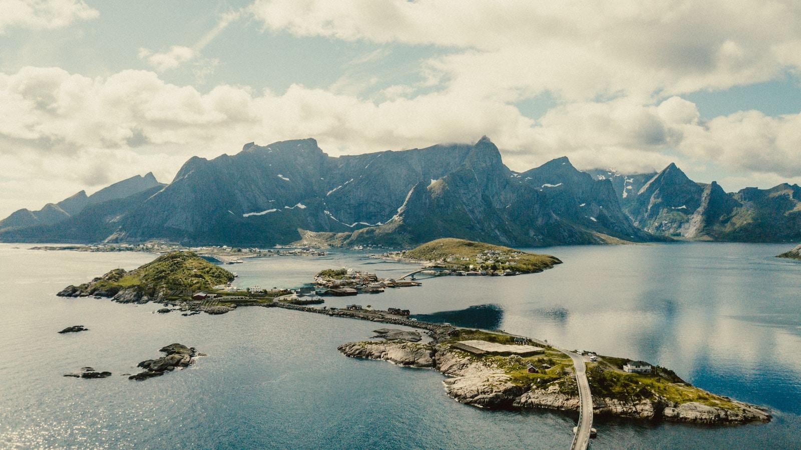 Lofoten Noruega
